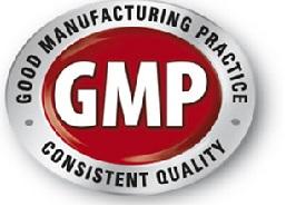 GMP – самый высокий стандарт качества в мире