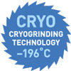 CRYO Cryogrinding Technology -1960C symbol means the use in the product manufacture of the cryogrinding technology – grinding the source materials in the low temperature environment in the inert nitrogen gas atmosphere. The technology is used in the production of the Vision bioactive food supplements and allows to retain beneficial properties of the plant components without destroying the life-giving force of herbs.