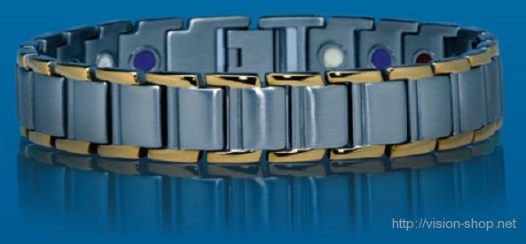 Bracelet Pent Activ Men